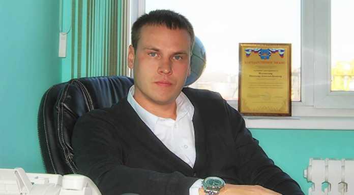 Максим Мынгалов