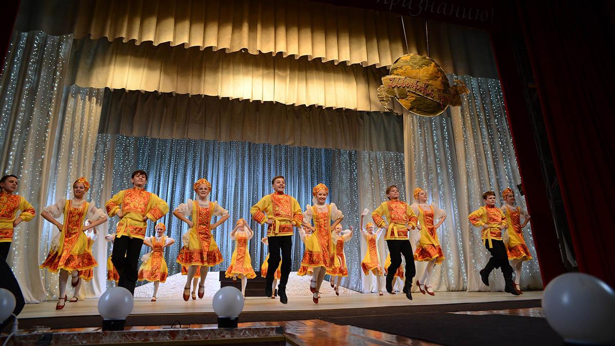 Международный фестиваль-конкурс детского и юношеского творчества «Шелковый путь»