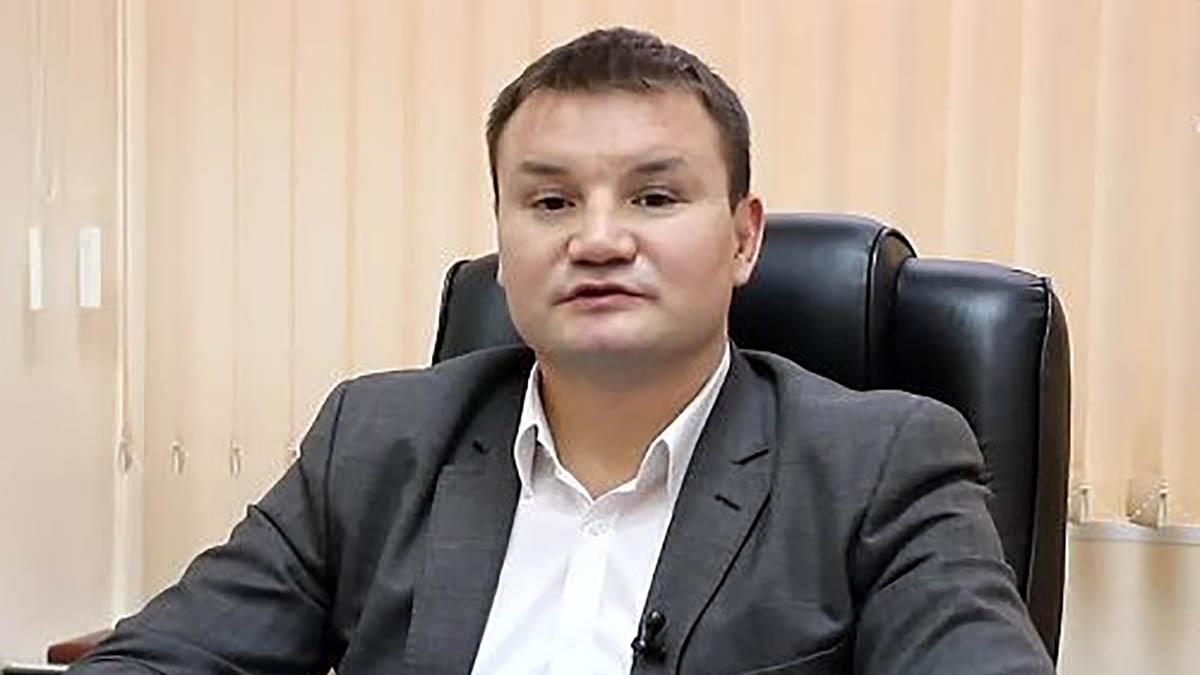 Ранит Юсупбаев