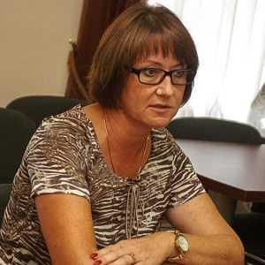 Нина Гордеева