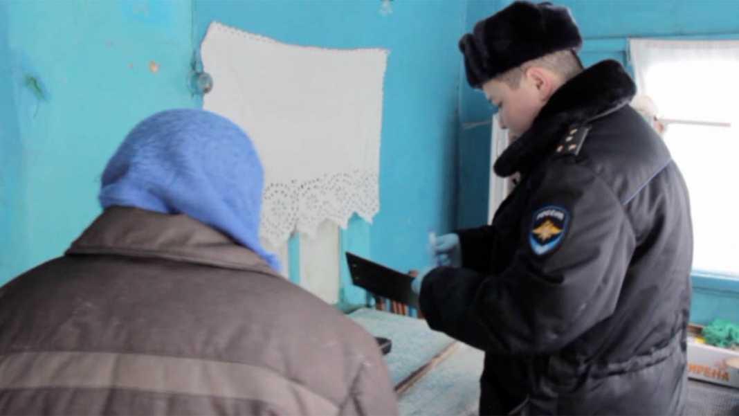 У пенсионерки украли 170 тысяч рублей