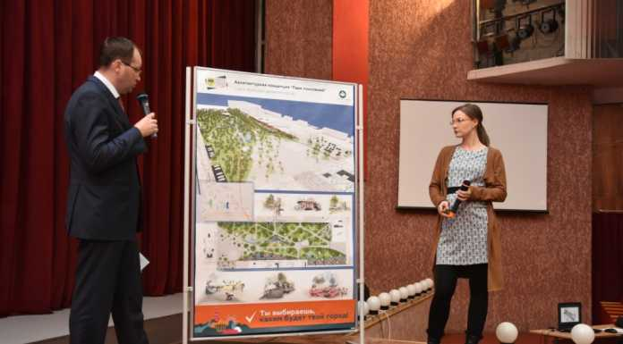 Формирование комфортной городской среды: жители улиц Мира и Карагандинской настроены на победу