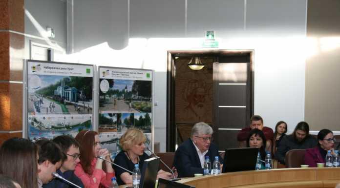 Участники круглого стола считают проект «Большая Набережная» и парк «Железнодорожников» ключом к возрождению исторического ядра Оренбурга