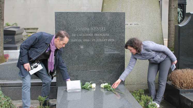 Россия – почетный гость Парижского книжного салона, открывшегося в столице Франции
