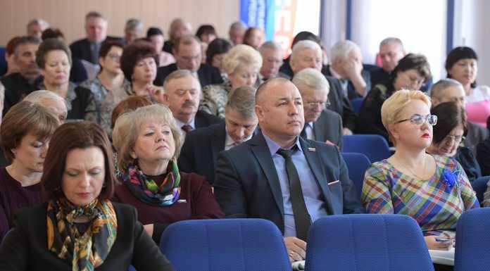 Юрий Берг: «Работа Правительства области, направленная на защиту прав трудящихся, невозможна без участия профсоюзов»