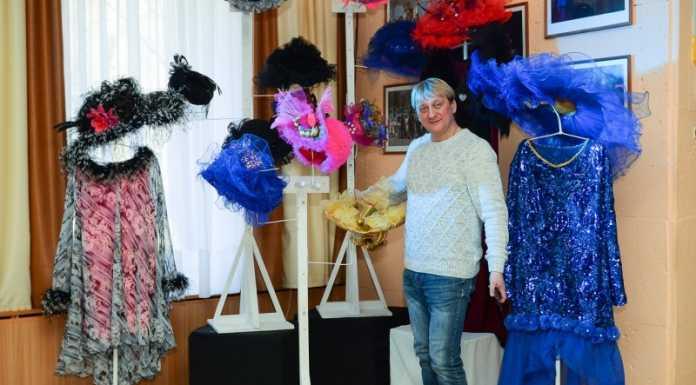 Андрей Гордеев представит коллекцию шляп собственного изготовления