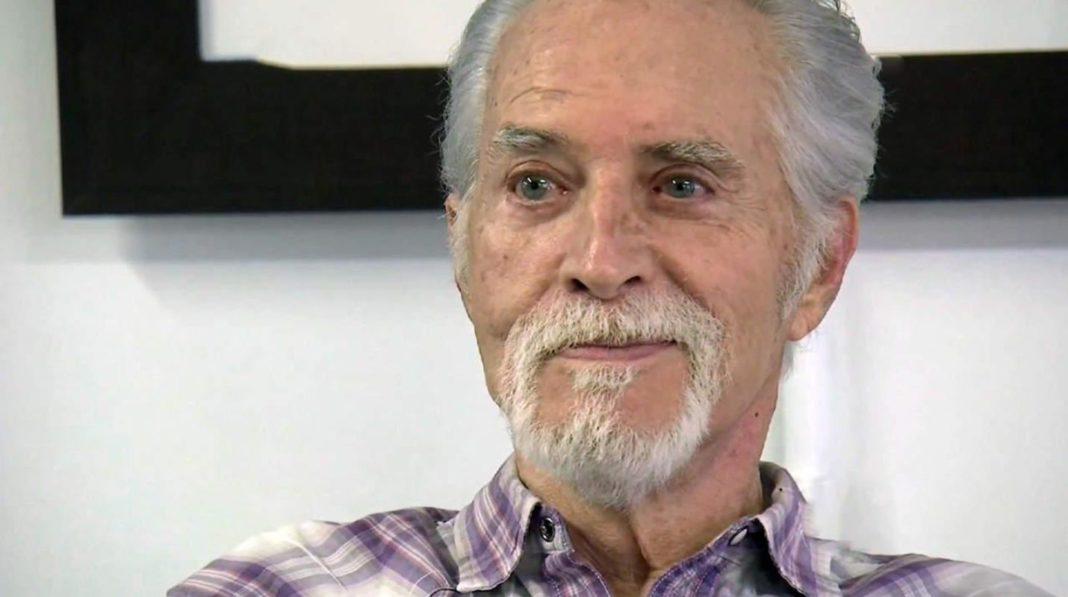 Скончался артист, который сыграл Луиса Альберто в телесериале «Богатые тоже плачут»