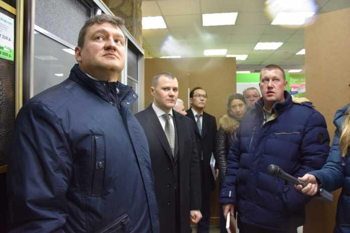 Вместо выхода – шкаф – купе. В Оренбурге проверяют противопожарную безопасность торговых объектов