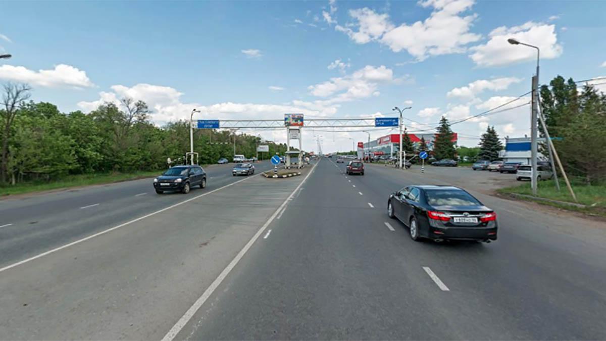 На трассе Оренбург-Орск вновь открыт стационарный пост ГИБДД