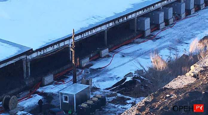 В Оренбурге прикрыли одну из самых больших в стране криптоферм