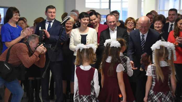 87 школа в Оренбурге работает незаконно и может быть закрыта