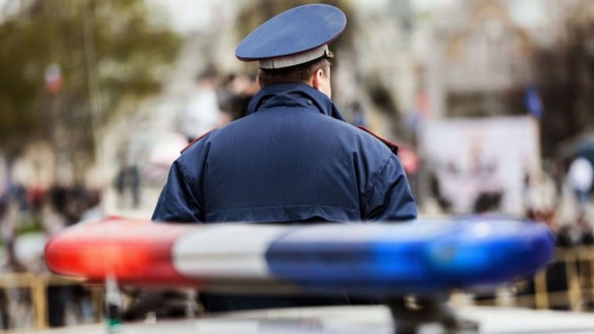 В Оренбурге объявили в розыск водителя, который сбил пешехода и уехал