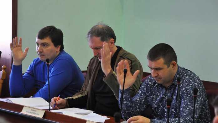 Депутатам предстоит рассмотреть поправки в бюджет города