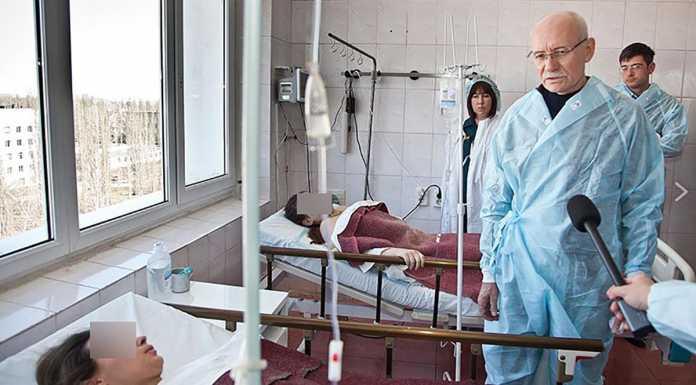Резня в Стерлитамаке