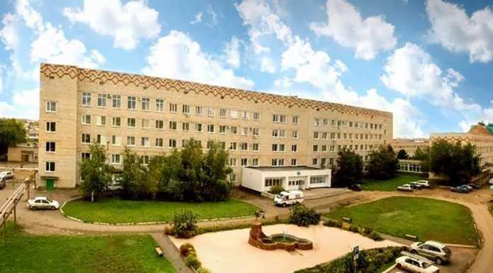 ГБУЗ «Бузулукская больница скорой медицинской помощи»