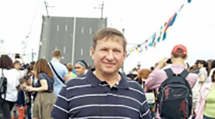Ротанов Андрей Владимирович