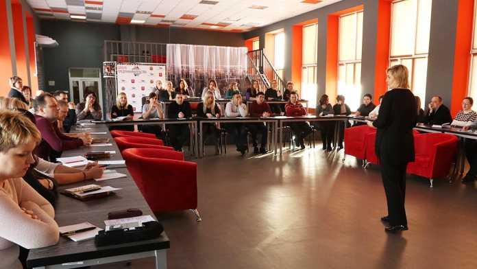 В Новотроицке при поддержке Металлоинвеста пройдет тренинг по подготовке эффективной презентации