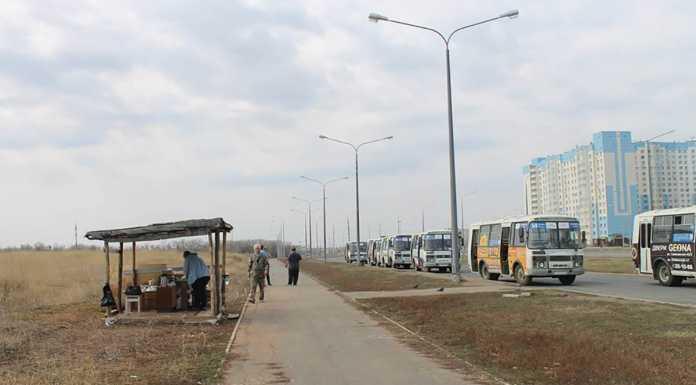 Автостанции в Оренбурге не будет: халатность или коррупция?