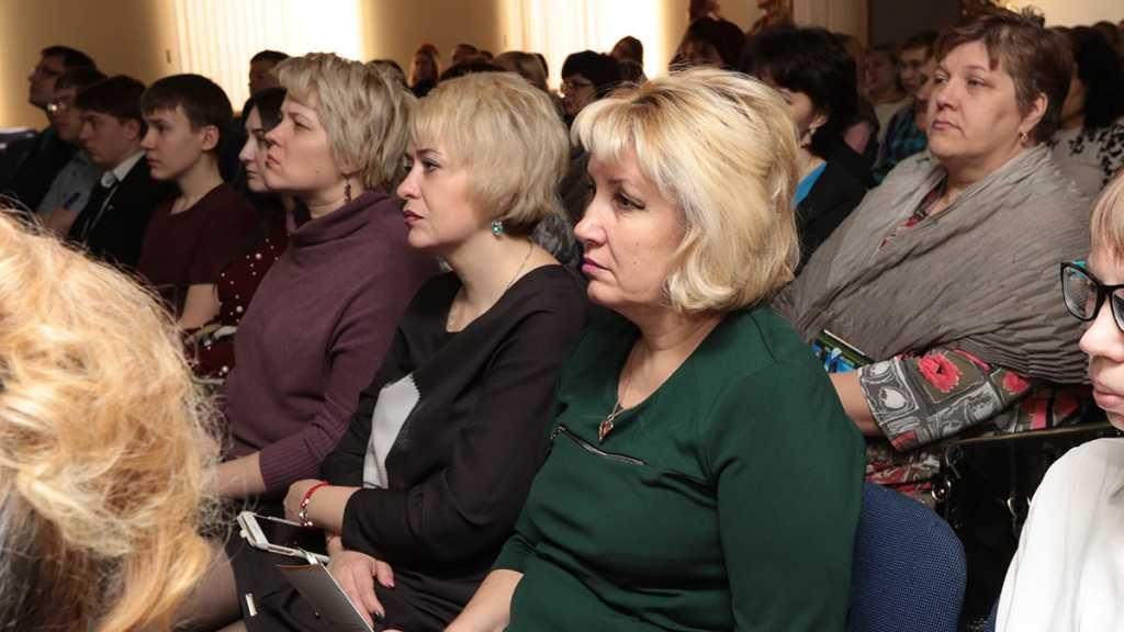 Участники программы Металлоинвеста «Сделаем вместе!» в Новотроицке обучились социальному проектированию