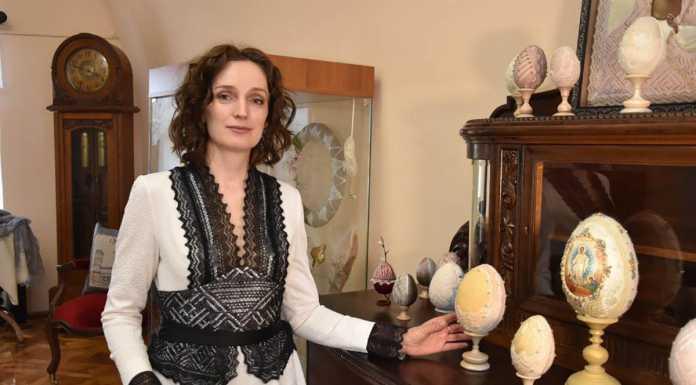 Анна Советова