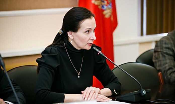 Вера Баширова