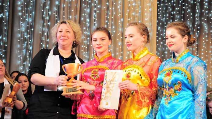 В Оренбурге завершился фестиваль «Шёлковый путь»