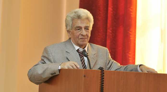 Леонид Иосифович Футорянский