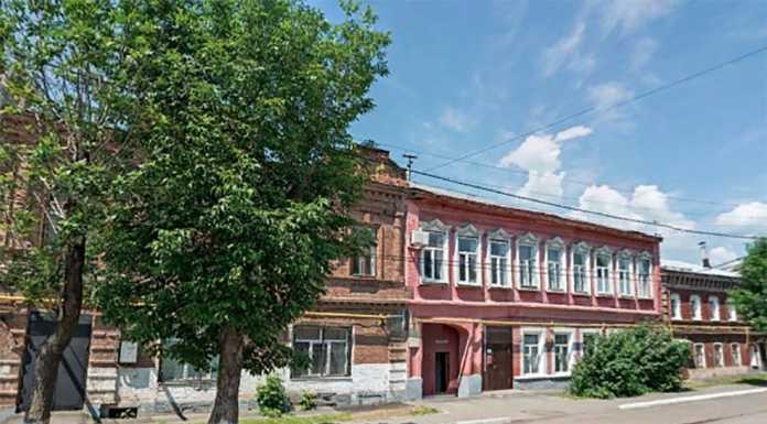 Музей - квартира Юрия и Валентины Гагариных