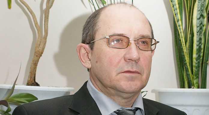 Владимир Бэр