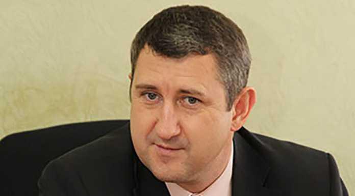 Дмитрий Буфетов