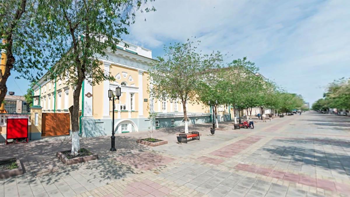 Институт искусств им. Л. и М. Ростроповичей