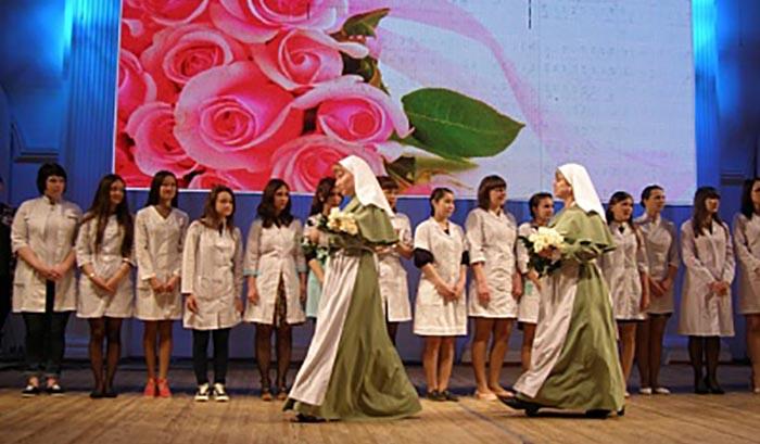 Галина Зольникова: «Профессия медицинской сестры требует особого уважения»