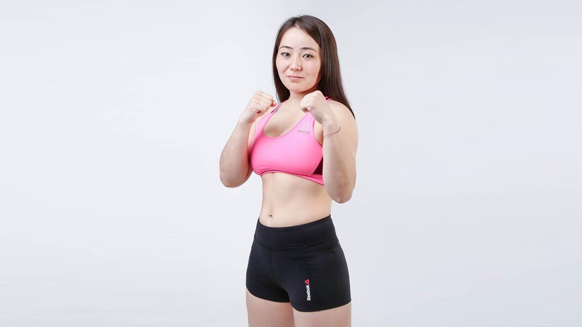 Асия Клютова