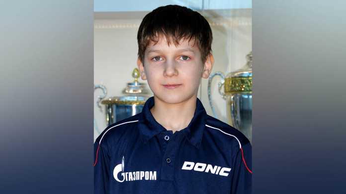 Даниил Букреев