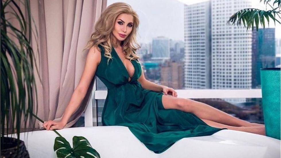 Секс с мисс грудь россия