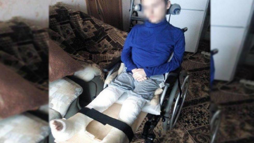 СКР начал проверку «Ютэйр», работники которого непустили всамолет мальчика-инвалида