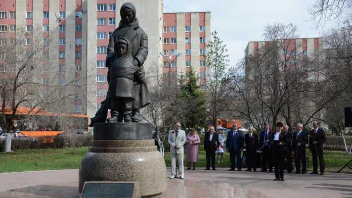 В Оренбурге прошёл вечер воспоминаний детей войны