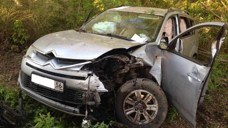 Сотрудники полиции чуть не погибли во время погони за пьяным водителем