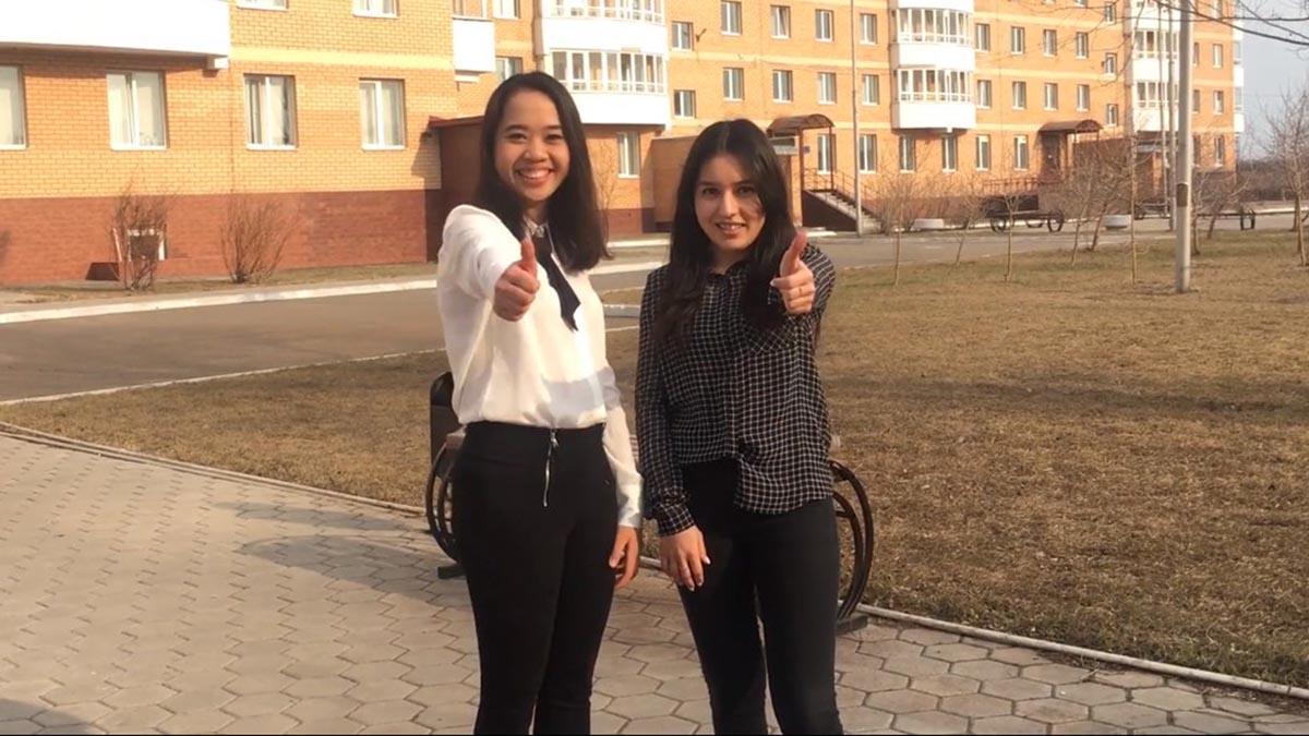 Кампус ОГУ признан лучшим среди вузов России