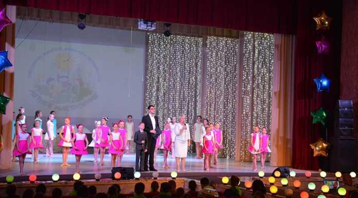 В Оренбурге стартовал фестиваль «Летнее настроение»
