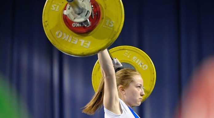 136 спортсменов приняли участие в чемпионате ПФО по тяжелой атлетике