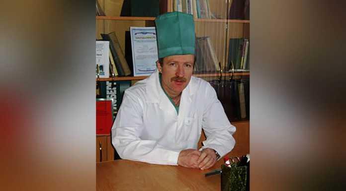 Олег Абрамзон
