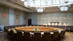 Заседание конференция