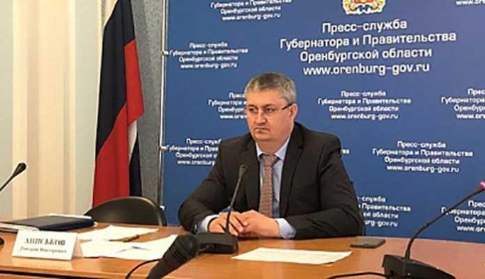 Дмитрий Аниськов