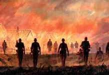 Исмагил Шангареев: Начало войны, которую не ждали?