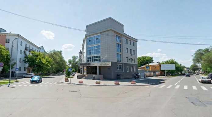 Прокуратура города Оренбурга