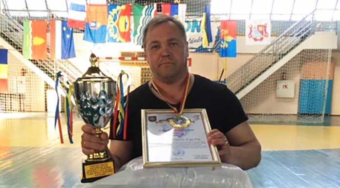 Виталий Куклин