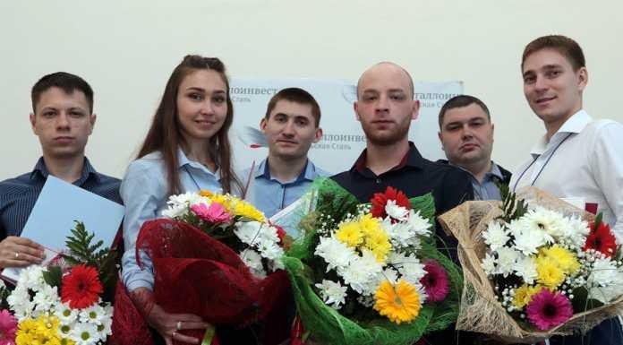 Определены победители научно-технической конференции Уральской Стали