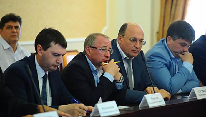 В Оренбуржье запускают проект регионального рейтинга состояния инвестиционного климата