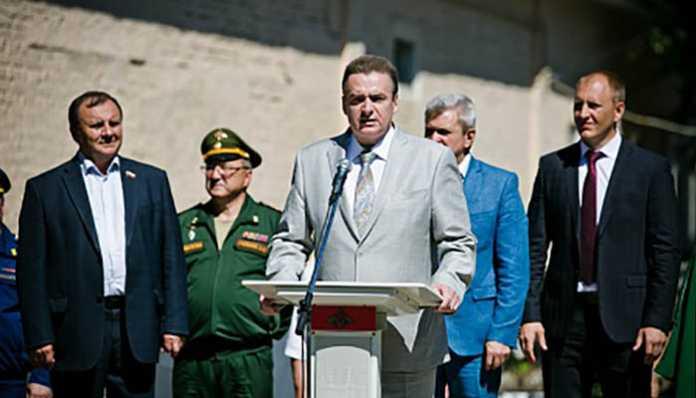 Дмитрий Кулагин: «Наши призывники не подведут»